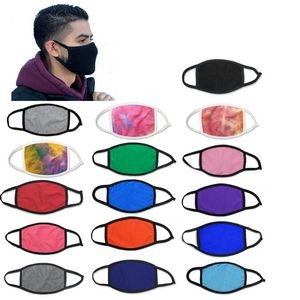 Cotton 2 PLY facemask